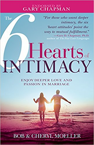 Book - The 6 Hearts of Intimacy